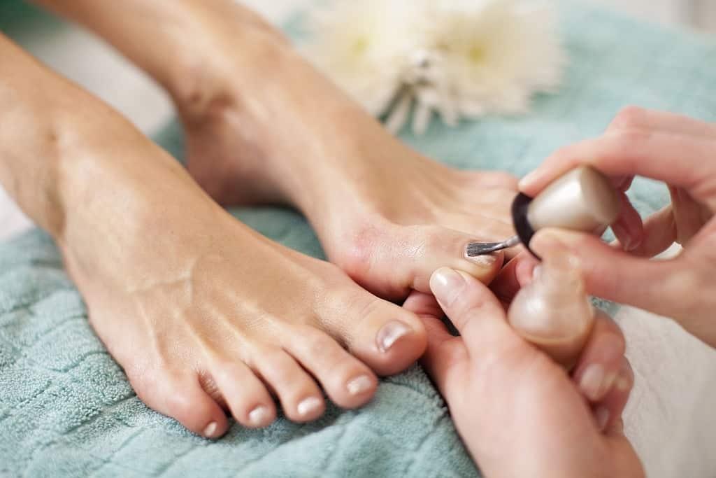 Institut Eden | Onglerie | Beauté des pieds